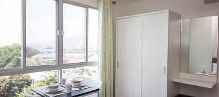 Condominium in Hua Hin for Rent (40395)