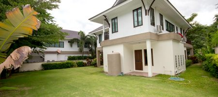 Beautiful House in Town for Rent (30446)