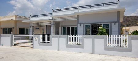 House for Rent (30505)