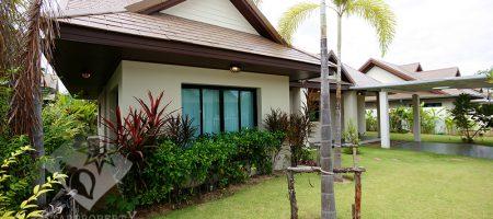 Beautiful Villa for Rent Soi 102 (30328)