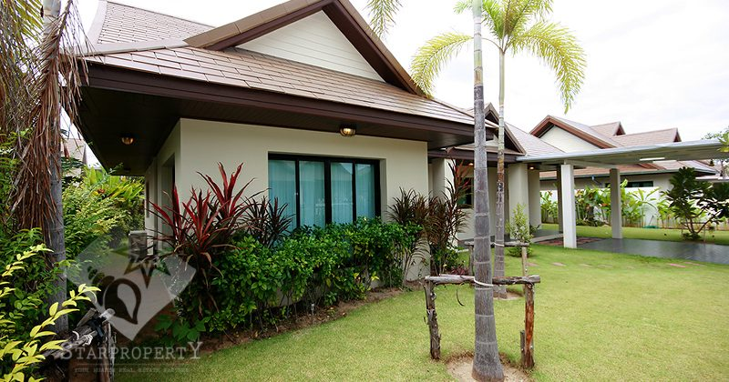 Beautiful Villa for Rent Soi 102 (30328)