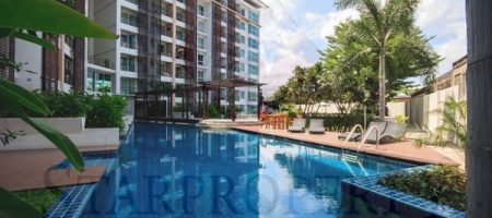 Condominium for Rent in Hua Hin Town (40479)