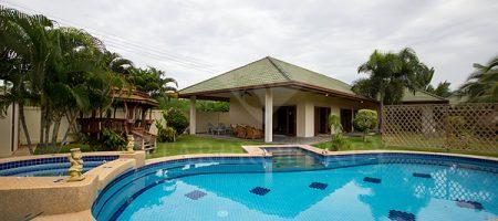 Stunning Property in Coconut Garden (30474)