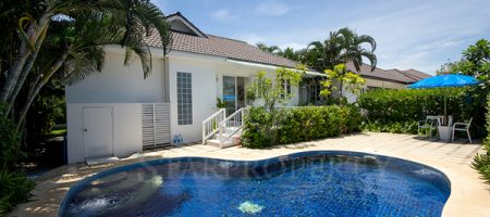 Beautiful House for Rent in Hua Hin  (30662)
