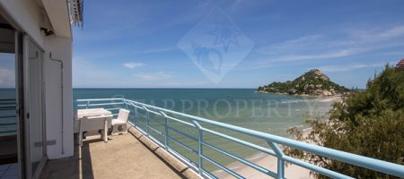 Fully Furnished with Sea View Condo (40324)