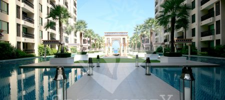 Luxury Unit at Marrakesh for Rent (40239)