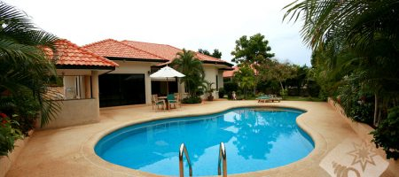 Wonderful Pool Villa for Rent (30273)