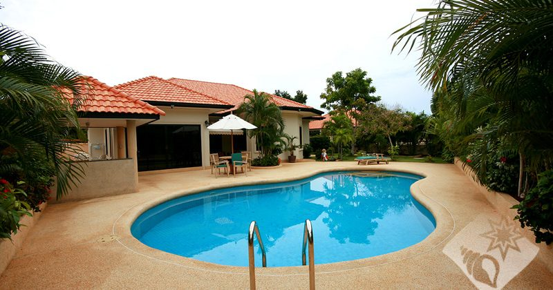 Wonderful Pool Villa for Rent (30273)