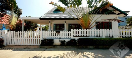 Beautiful Bungalow for Rent (30316)