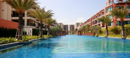 Marrakesh Condominium Hua Hin (40424)