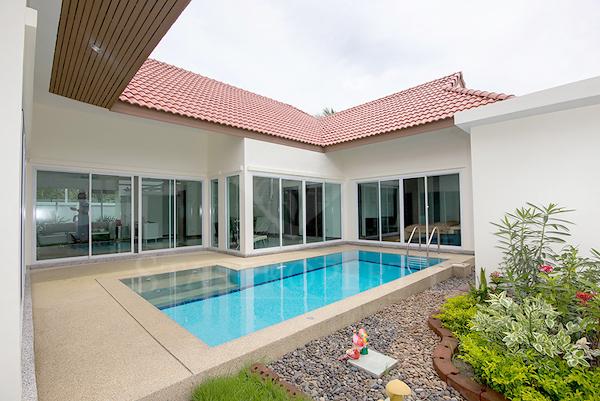 The Legacy Pool Villa Hua Hin (30504)