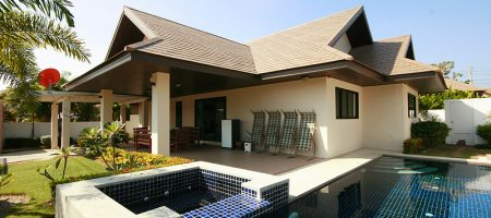 Beautiful Villa Soi 102 for Rent (30346)
