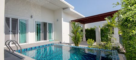 House For Rent in La Siara Soi 102 (30569)