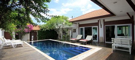 Busaba Pool Villas (30461)