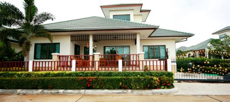 Beautiful House with Mountain View for Rent (30267)