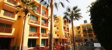 Beautiful Condominium For Sale (20725)