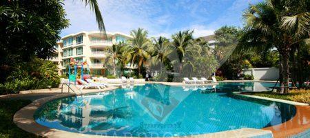 Beautiful Unit at Baan San Ploen for Rent (40473)