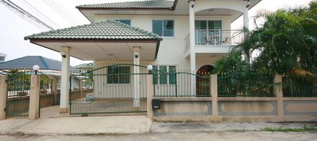 House in Hua Hin for Rent (30341)