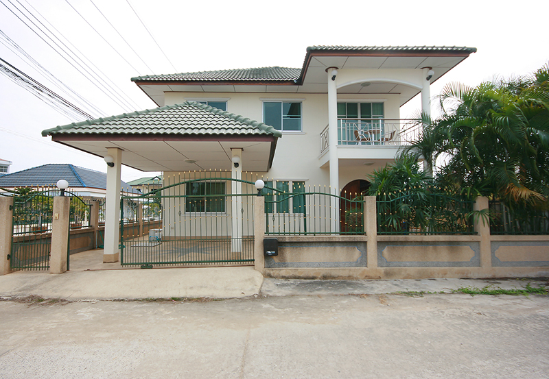 House In Hua Hin For Rent 30341