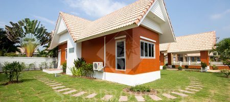 Bungalow in Hua Hin for Rent (30466)