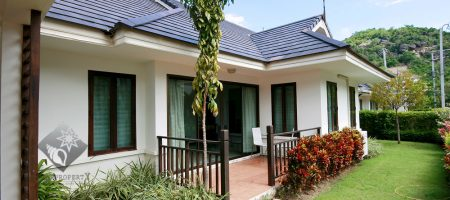 Bungalow at The Height I Hua Hin Soi 70 for Sale (11317)