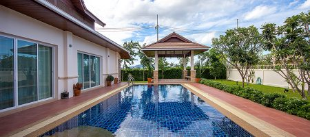 Pool Villa for Rent at Hillside Hamlet (30636)