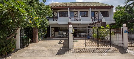 Townhouse for Rent Near Beach (30638)