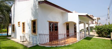 Spanish Villa For Rent (30471)
