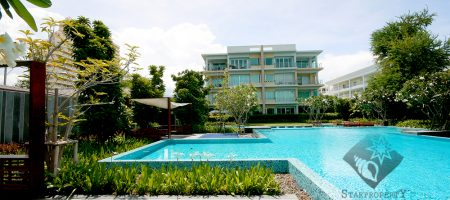Condominium in the Heart of Hua Hin (40213)