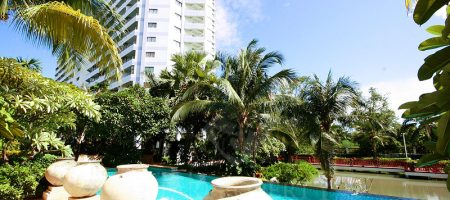 Beautiful Condominium For Rent (40333)