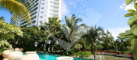 Palm Pavilion  (40258)