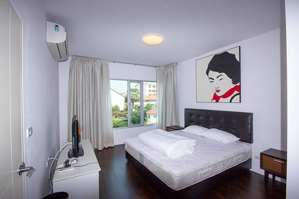 Condominium at Baan Sandao for Rent (40442)