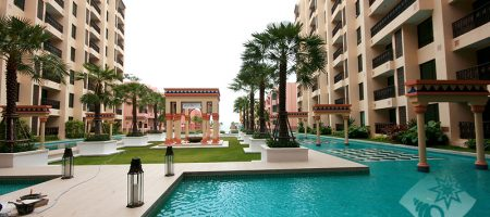 Luxury Penthouse at Marrakesh for Rent (40253)