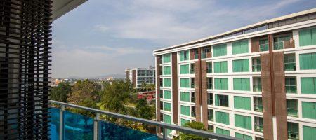My Resort Condominium for Rent (40445)