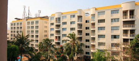 Beautiful Condominium for Rent (40300)