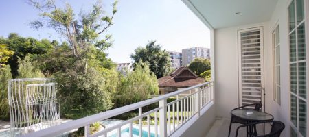 Condominium Near Takiab Beach for Rent (40435)
