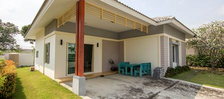 Beautiful Villa in Hua Hin for Rent (30657)