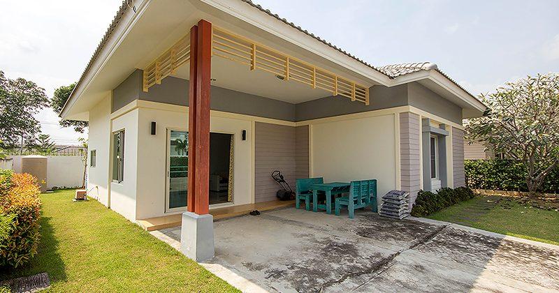 Beautiful Villa in Hua Hin for Rent (30657)