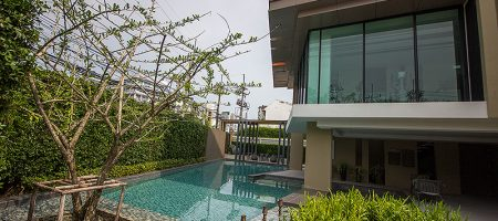 Condominium in Hua Hin for Rent (40658)