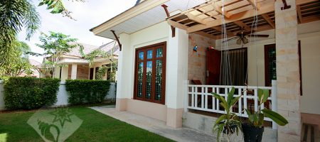 Beautiful House for Rent (30326)