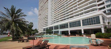 Mountain & Sea View Condominium (20747)