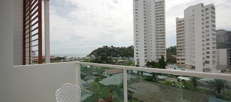 Beautiful 2 Bedrooms Unit at Sea Craze for Rent (40692)