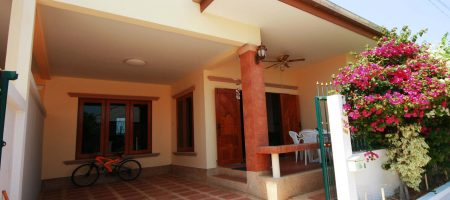 Bungalow for Rent at Hua Hin Soi 102 (30239)