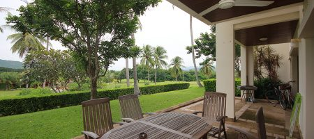 2 Bed Unit at Palm Hills Golf Course for Sale (20758)