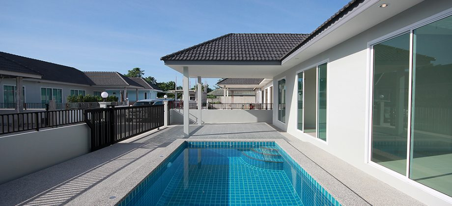 Beautiful Pool Villa for Sale Hua Hin Soi 56 (11328)