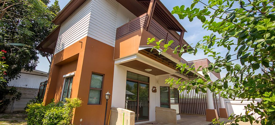 House for Rent at La Vallee Hua Hin Soi 70 (30679)
