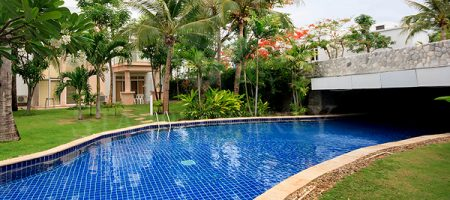 Beautiful Pool Villa for Rent (30521)