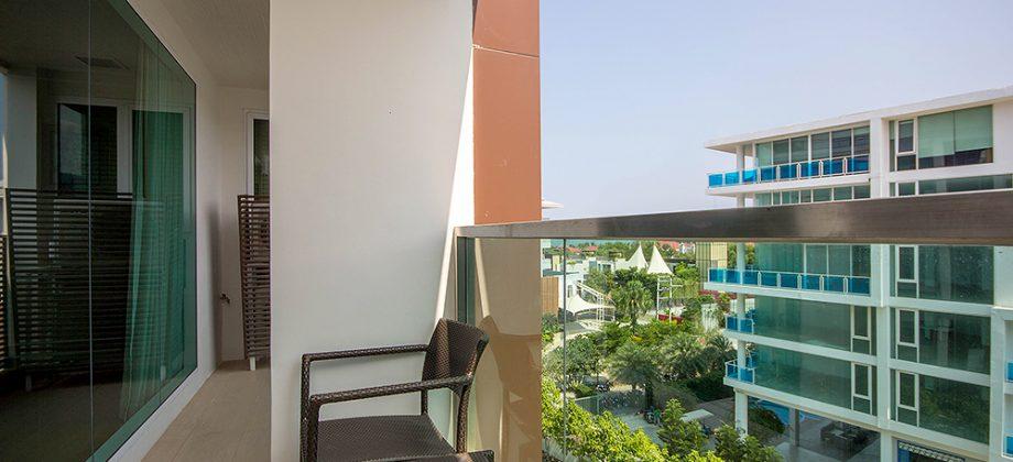 Condominium in the Heart of Khao Takiap (20719)