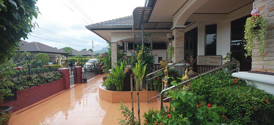 Beautiful House for Rent in Laguna Hua Hin 102 (30683)