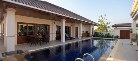 Luxurious Pool Villa for Rent (30492)